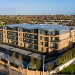 Clúid Housing completes purchase of Dublin apartments in partnership with Legal & General