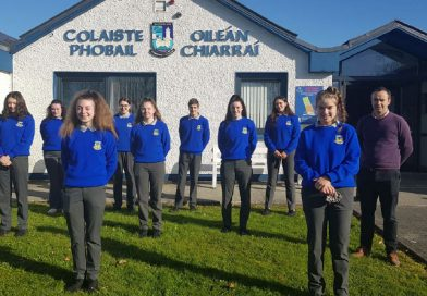Castleisland Community College crowned winner of the CIF's Design a Home for Everyone