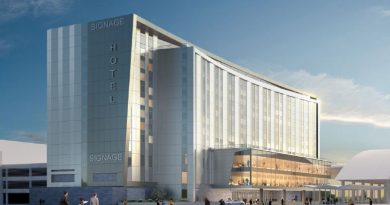Plans lodged for new €100m 410-bedroom Terminal-linked Hotel at Dublin Airport