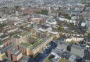 BAM Ireland appointed main contractor for €100m Newmarket Square development