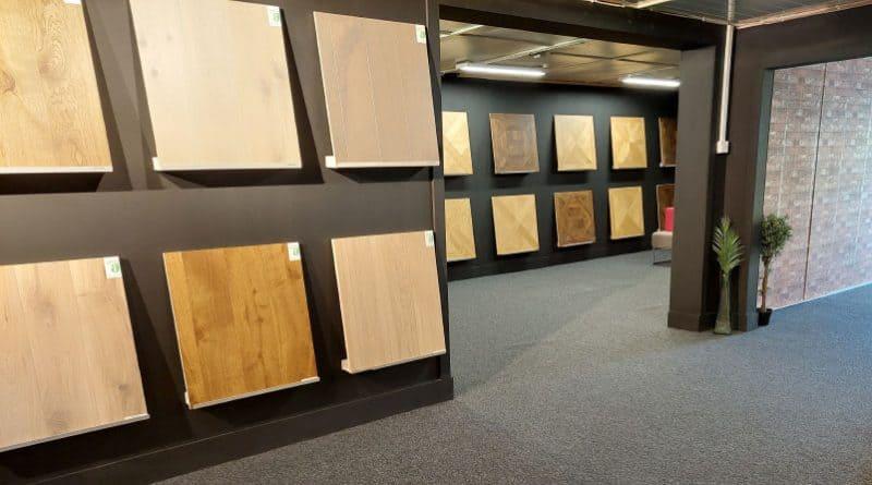 Wood Flooring Ireland announces opening of new premises